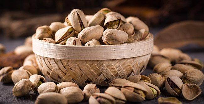 pistachos para bajar de peso hannia murra