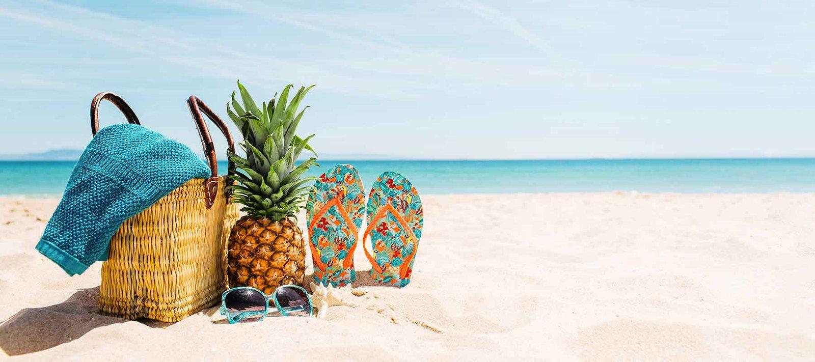 playa vacaciones bajar de peso hannia murra